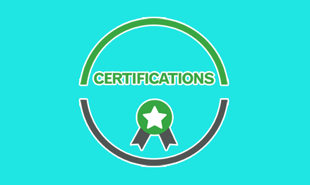 AKO Certificates