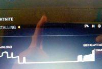 How Many Gigabytes is Fortnite on PC