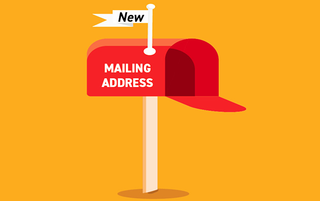 Nationstar Mortgage Mailing Address
