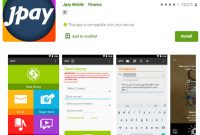 JPay App