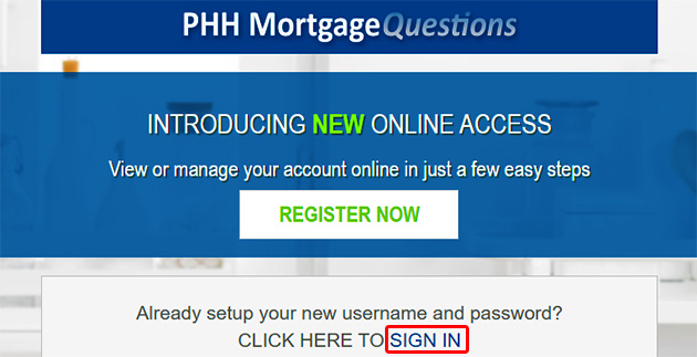 Mortgagequestions Login