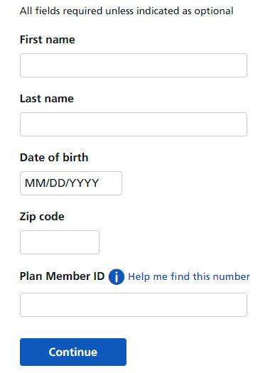Myaarpmedicare Portal Register 2