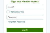 NCSECU Member Access Login