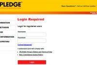 iPledge Login