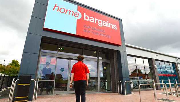 About Home Bargains Portal
