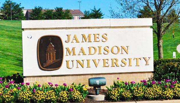 About JMU (James Madison University)