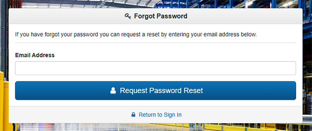 Home Bargains Portal Forgot Password 2