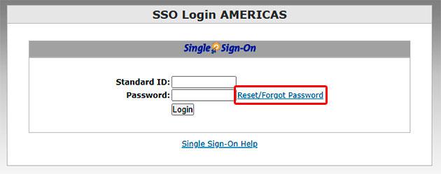 JPMC Forgot Password
