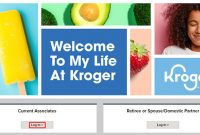 MyLifeAtKroger Login for Current Associates