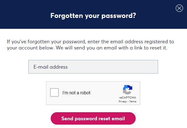 Opus Energy Forgot Password 2
