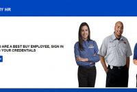 Best Buy My HR Login