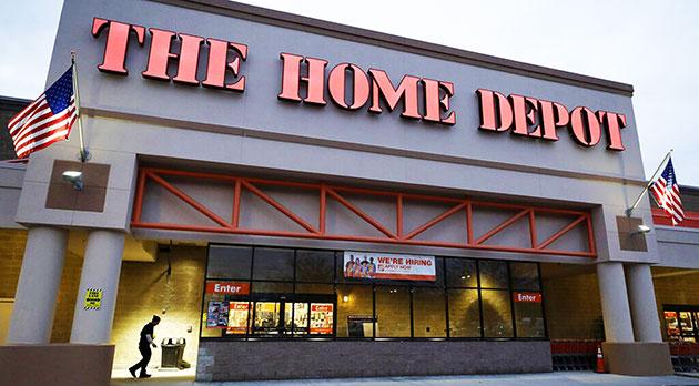 Home Depot Survey Online