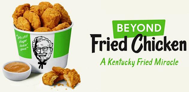 KFC South Africa Survey Rewards