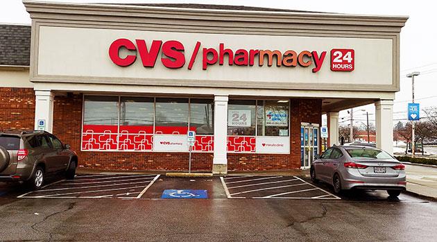 CVS Health Survey