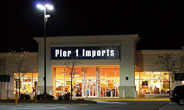 Pier 1 Imports Survey at www.pier1.com/feedback